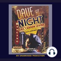 Dave at Night