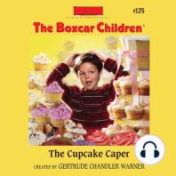 The Cupcake Caper