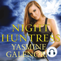 Night Huntress