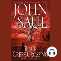 Black Creek Crossing