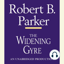 The Widening Gyre: Spenser