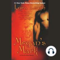 Megan's Mark