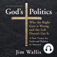 God's Politics