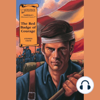 Red Badge of Courage, The (A Graphic Novel Audio)
