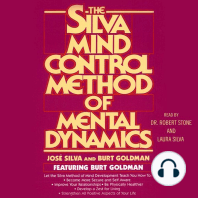 Silva Mind Control Method Of Mental Dynamics