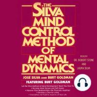 Silva Mind Control Method Of Mental Dynamics