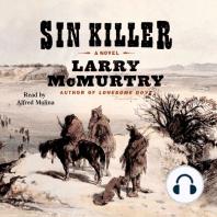 Sin Killer