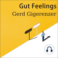 Gut Feelings