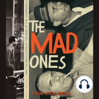 The Mad Ones: Crazy Joey Gallo and the Revolution at the Edge of the Underworld