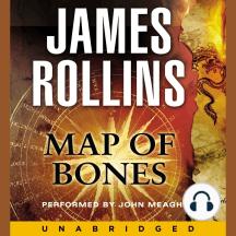 Map of Bones: A Sigma Force Novel