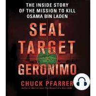 SEAL Target Geronimo