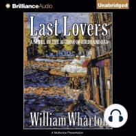Last Lovers
