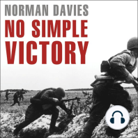 No Simple Victory