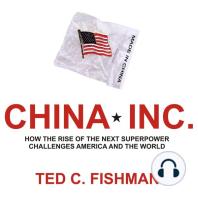 China, Inc.