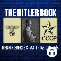 The Hitler Book