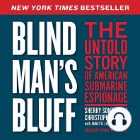 Blind Man's Bluff: The Untold True Story of American Submar