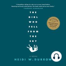 The Girl Who Fell from the Sky: A Novel