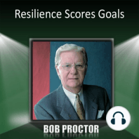 Resilience Scores Goals