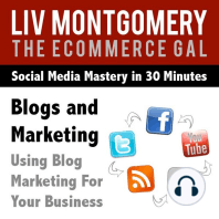 Blogs and Marketing
