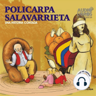 Policarpa Salavarrieta
