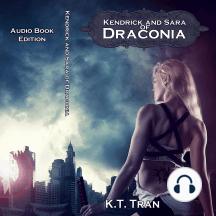 Kendrick and Sara of Draconia