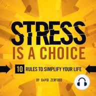 Stress is a Choice