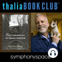 Chris Van Allsburg's The Chronicles of Harris Burdick