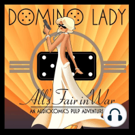 The Domino Lady