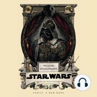 William Shakespeare's Star Wars