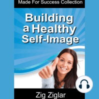 Building a Healthy Self-Image