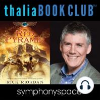 Rick Riordan's The Kane Chronicles