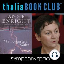 Anne Enright's The Forgotten Waltz