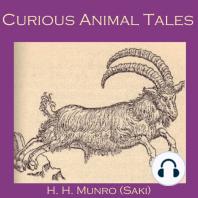 Curious Animal Tales