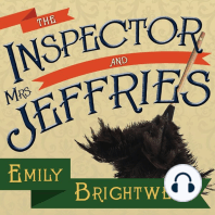 The Inspector and Mrs. Jeffries