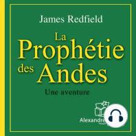 La prophétie des Andes / The Celestine Prophecy
