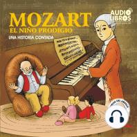 Mozart El Niño Prodigio