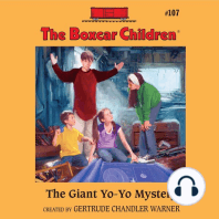 The Giant Yo-Yo Mystery