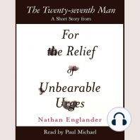 The Twenty-seventh Man