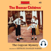 The Copycat Mystery