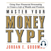 Master Your Money Type