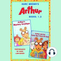 Marc Brown's Arthur