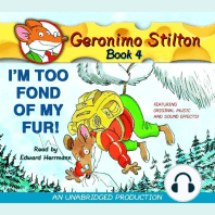 Geronimo Stilton #4