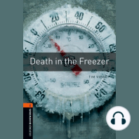 Death in the Freezer