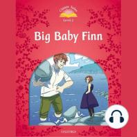 Big Baby Finn