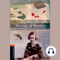 Agatha Christie, Woman of Mystery