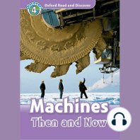 Machines Then and Now