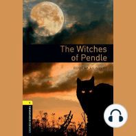 Witches of Pendle