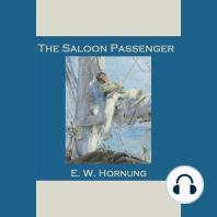 The Saloon Passenger