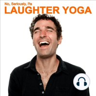 Laughter Yoga