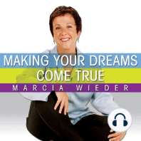Making Your Dreams Come True